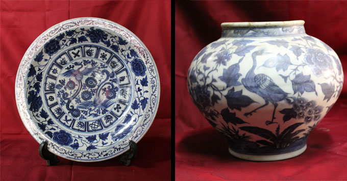Antique Chinese Porcelain Real Rare Antiques