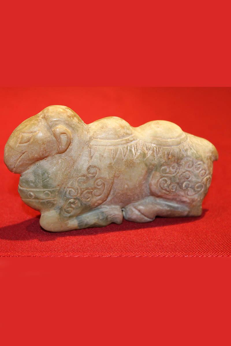 jade camel 2