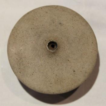 Antique Chinese opium bowl P#38