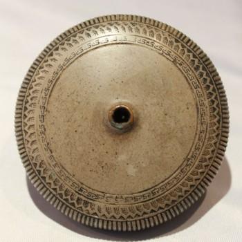 Antique Chinese opium bowl P#16