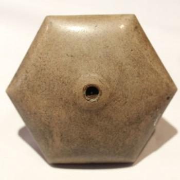 Antique Chinese opium bowl P#30