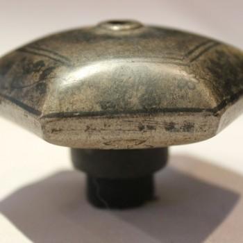 Antique Chinese opium bowl #4