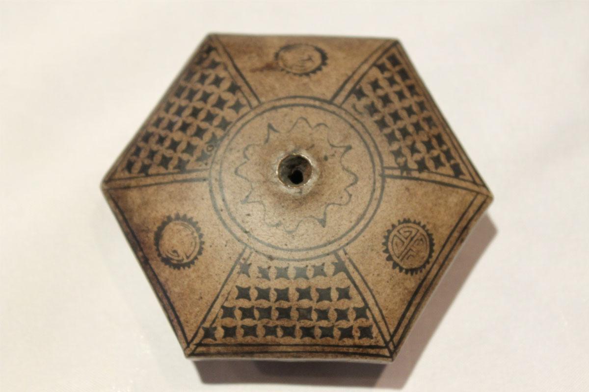 Antique Opium Bowls
