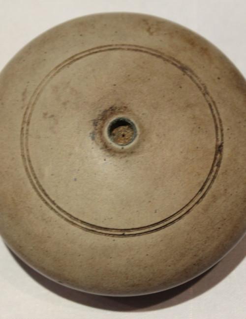 Antique Chinese opium bowl P#37