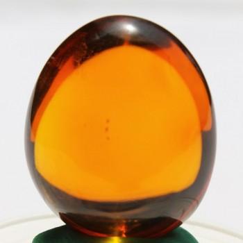 Amber Gemstone - SM12