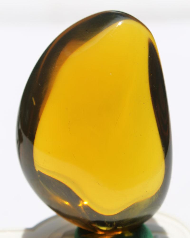 Rare Burmite Amber Gemstone 23 3 Grams Un6 Real Rare