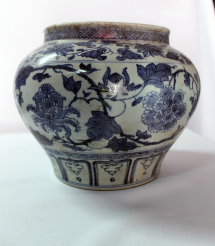 Ming Dynasty Porcelain - Real Rare Antiques