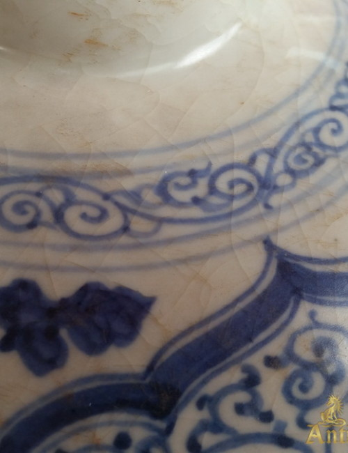 Ming Vase 027