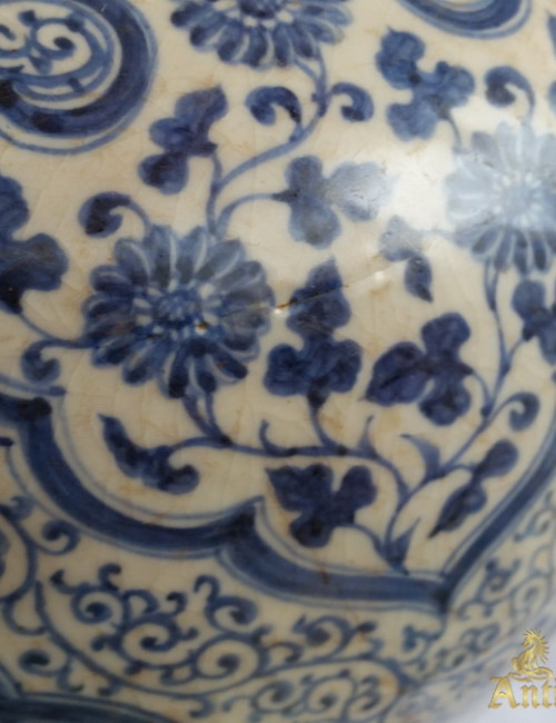 Ming Vase 029