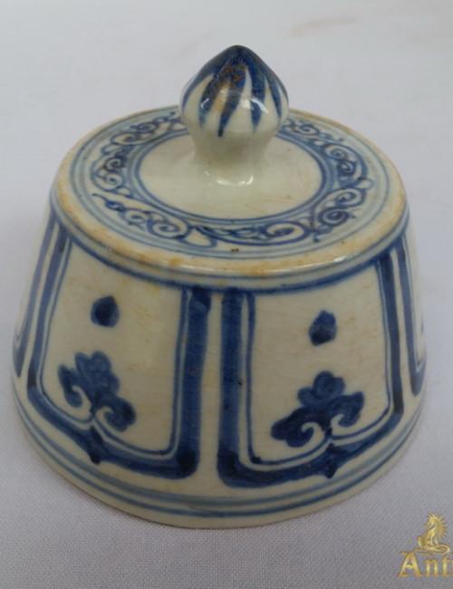 Ming Vase 030