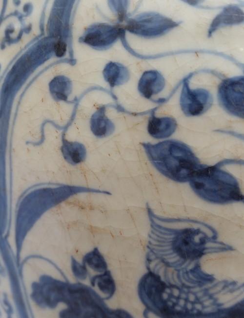 rare chinese vases