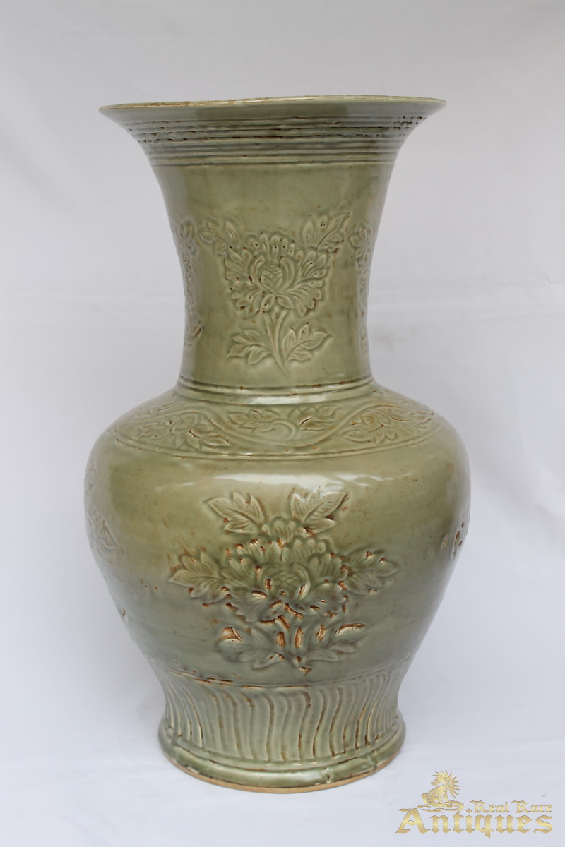 Antique chinese porcelain real rare antiques antique chinese porcelain vase song dynasty celadon glaze reviewsmspy